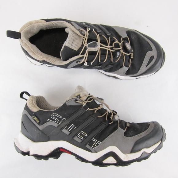 Adidas zapatos Gore - Tex SWIFT i trail corriendo poshmark Traxion US 9